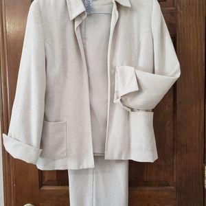 Women's Sag Harbor Petite Suit